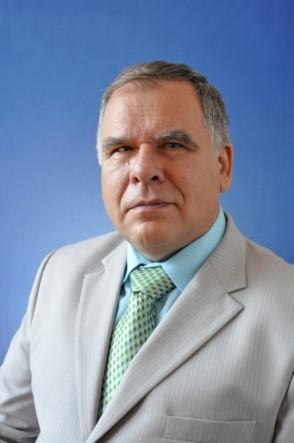 Самсонов Владимир Михайлович